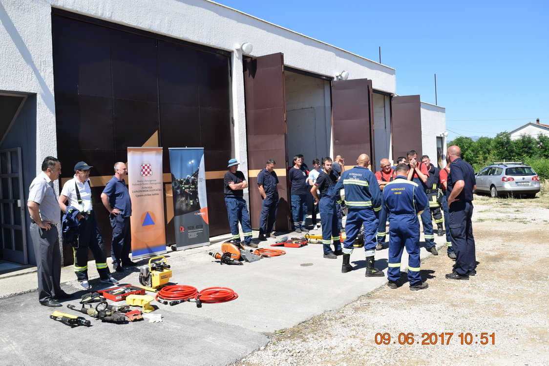 obuka vatrogasaca 4